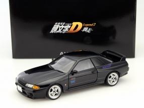 Nissan Skyline GT-R (R32) Film Initial D Legend 2 1:18 AUTOart