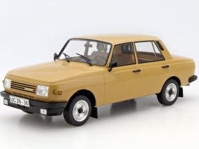 Wartburg 353 tan 1:18 Model Car Group