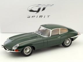 Jaguar E-Type grün 1:12 GT-SPIRIT