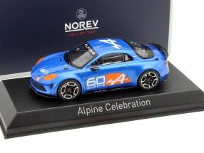Alpine Celebration LeMans 2015 1:43 Norev