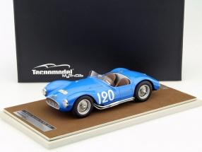 Maserati A6 GCS #120 Tour de France 1954 Estager, Proto 1:18 Tecnomodel