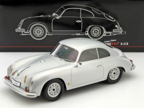 Porsche 356 A Coupe silber 1:12 PremiumClassiXXs