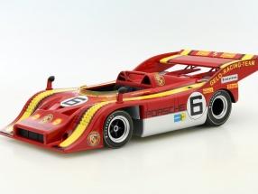 Porsche 917/10 #6 Interserie 1973 Georg Loos Gelo Racing Team 1:18 Minichamps
