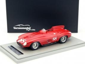 Ferrari 857 #88 Nassau Trophy 1956 Ginther 1:18 Tecnomodel