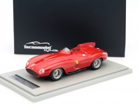 Ferrari 857 Presse Version 1956 rot 1:18 Tecnomodel
