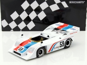 Porsche 917/10 #59 Can-Am Challenge Cup Mid Ohio 1973 Haywood 1:18 Minichamps