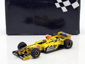 Damon Hill Jordan 198 #9 Formel 1 1998 1:18 Minichamps