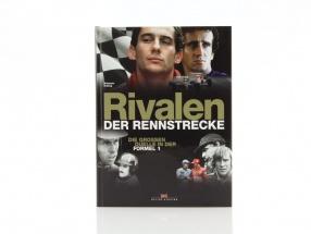 Buch: Rivalen der Rennstrecke von Elmar Brümmer und Ferdi Kräling