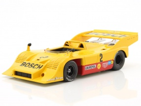 Porsche 917/10 #2 Winner Eifelrennen Nürburgring Interserie 1973 Kauhsen 1:18 Minichamps