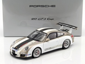 Porsche 911 (997) GT3 Cup Porsche Intelligent Performance Minichamps 1:18