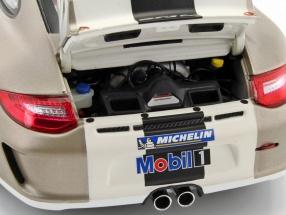 Porsche 911 (997) GT3 Cup Porsche Intelligent Performance