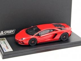 Lamborghini Aventador S red 1:43 LookSmart