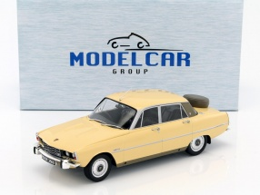 Rover 3500 V8 RHD beige 1:18 Model Car Group
