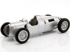 Auto Union Typ C year 1936/37 silver 1:18 CMC