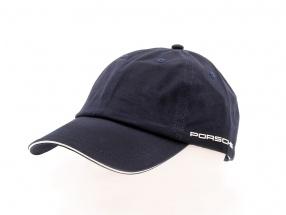 Porsche Classic Cap blau