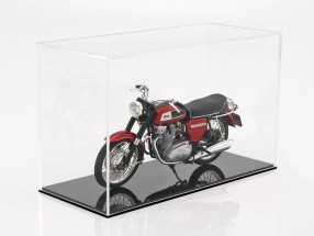 high quality collecting showcase for motorcycle models 230 x 100 x 140 mm SAFE