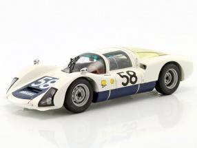 Porsche 906K #58 24h LeMans 1966 Klass, Stommelen 1:18 Minichamps