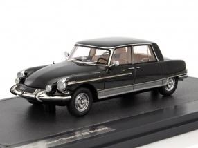 Henri Chapron DS Majesty year 1966 black 1:43 Matrix