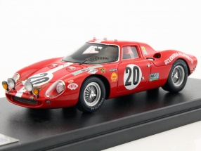 Ferrari 250LM #20 24h LeMans 1968 Müller, Williams 1:43 LookSmart