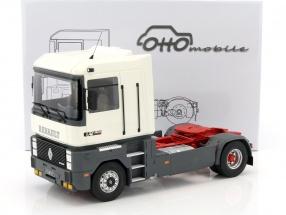 Renault AE 500 Magnum Truck Baujahr 1991 weiß 1:18 OttOmobile