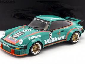 Porsche 934 #6 Winner DRM Norisring 1976 Wollek 1:12 Minichamps