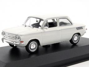 NSU TT year 1967 white 1:43 Minichamps