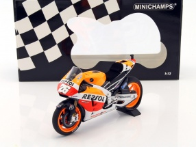 Dani Pedrosa Honda RC213V #26 MotoGP 2014 1:12 Minichamps