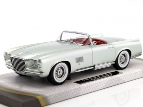Chrysler Chia Falcon year 1955 lime metallic 1:18 Minichamps