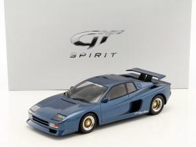 Koenig Specials Ferrari Testarossa Bi-Turbo blau 1:18 GT-SPIRIT