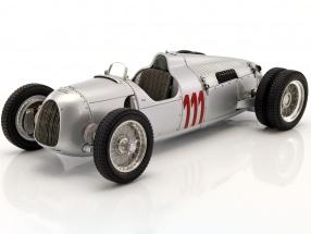 Auto Union Typ C #111 Winner Schauinsland mountain run 1937 Stuck 1:18 CMC