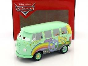 Fillmore Disney Cars hellgrün 1:24 Jada Toys
