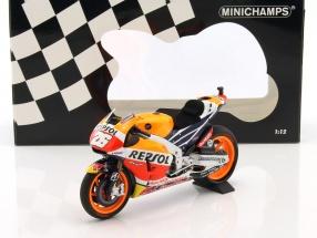 Dani Pedrosa Honda RC213V #26 MotoGP 2015 1:12 Minichamps