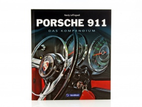 Buch: Porsche 911 - Das Kompendium von Randy Leffingwell