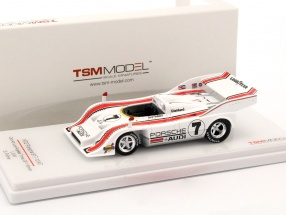 Porsche 917/10 #7 Winner CanAm Los Angeles 1972 Follmer 1:43 TrueScale