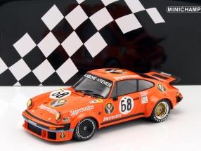 Porsche 934 #68 Jägermeister 24h LeMans 1978 Dören, Feitler, Poulain, Holup 1:18 Minichamps