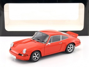 Porsche 911 Carrera RS 2.7 1973 orange 1:18 AUTOart