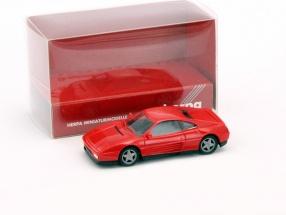 Ferrari 348tb rot 1:87 Herpa