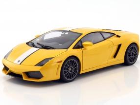 Lamborghini Gallardo LP550-2 Valentino Balboni Edition gelb metallic 1:18 AUTOart