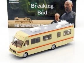 Fleetwood Bounder TV-Serie Breaking Bad 2008-13 1:43 Greenlight