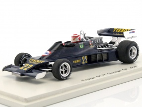 Nelson Piquet Ensign N177 #22 Germany GP formula 1 1978 1:43 Spark