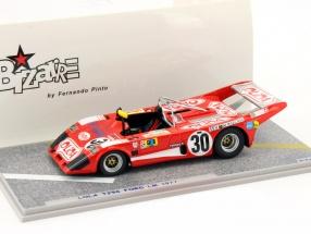 LOLA T296 Ford Le Mans 1977 #30 1:43 Spark