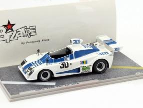 Lola T294 ROC #30 24h Le Mans 1976 Lemerle / Levie / Daire 1:43 Spark Bizarre