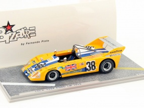 Lola T292 Ford #38 LeMans 1975 Clarkson / Worthington 1:43 Spark Bizarre