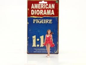 70er Jahre figure VIII 1:18 American Diorama