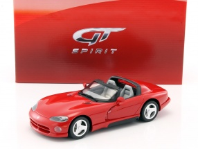 Dodge Viper RT / 10 red 1:18 GT-Spirit