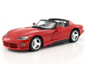 Dodge Viper RT / 10 red 1:18 GT-Spirit