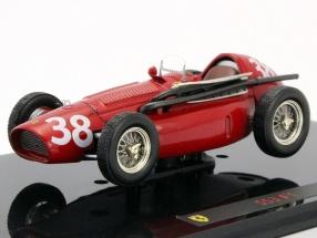 M. Hawthorn Ferrari 553 F1 #38 Winner Spanish GP Formel 1 1954 1:43 HW Elite