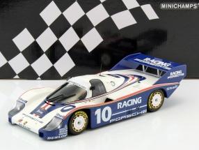 Porsche 956K #10 Winner 200 Meilen von Nürnberg 1982 Jochen Mass 1:18 Minichamps