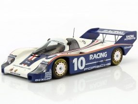 Porsche 956K #10 Winner 200 miles of Nürnberg 1982 Jochen Mass 1:18 Minichamps