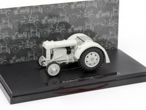 Fordson Traktor Baujahr 1921 weiß 1:43 Dongguan